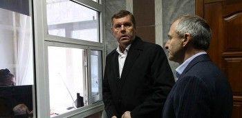 Бард Новиков подал иск о банкротстве экс-замминистра экономики Свердловской области