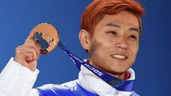 Олимпийский чемпион по шорт-треку Виктор Ан возобновит выступления за сборную России