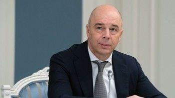 Силуанов назвал возможные санкции США против госдолга России «выстрелом себе в ногу»