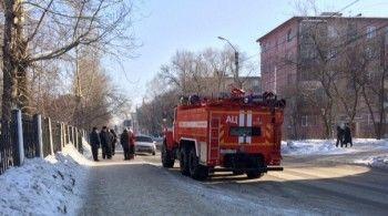 ВАлтайском крае иМоскве из-за новой волны лжеминирований эвакуировали больше сотни зданий