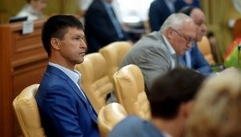 ВИркутске прекратили уголовное дело депутата, обвинявшегося вубийстве двух человек
