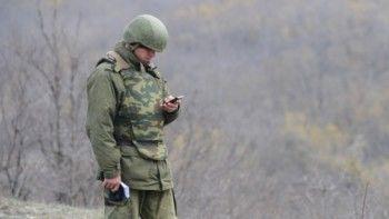 Госдума запретила военным пользоваться смартфонами ирассказывать ослужбе