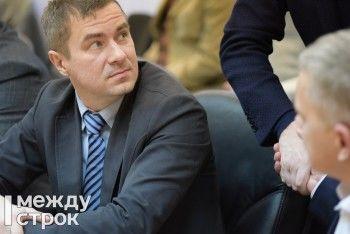 Скандальный депутат Нижнего Тагила Андрей Обельчак ушёл с поста директора «Центра обслуживания зданий и помещений»