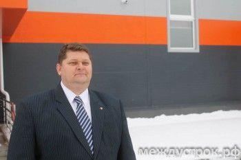 Источник: Сергей Кутемов будет уволен с поста директора ФОК«Президентский»