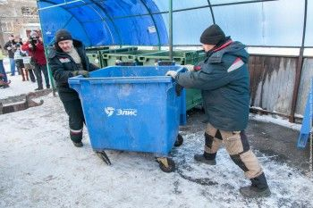 «Мы должны понимать масштаб бедствия». Мэрия Нижнего Тагила составит реестр контейнерных площадок для накопления твёрдых коммунальных отходов к 1 марта