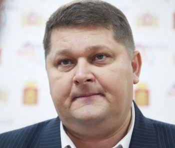 Бывший директор ФОК «Президентский» Сергей Кутемов возглавит ДЮСШ «Юность»