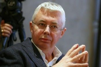 Умер бывший гендиректор НТВ Игорь Малашенко
