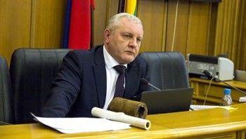 «Педофилы — не маньяки, это обычно по пьяни»: депутат гордумы Екатеринбурга высказался о работе МВД