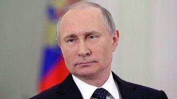 Путин поручил правительству ввести квотирование выбросов в Нижнем Тагиле и ещё 11 городах