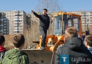 Андрей Ленда лишится руководства отделами по связям со СМИ и по работе с обращениями жителей Нижнего Тагила