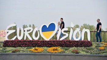 Украина отказалась участвовать в «Евровидении»