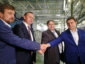 Проектировать мусоросортировочный комплекс в Нижнем Тагиле за 209 млн рублей будет московская компания Бикова и Боброва