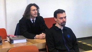 Племянника Дмитрия Киселёва приговорили кдвум годам и трём месяцам лишения свободы