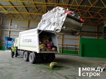 Мэрия Нижнего Тагила обнародовала графики вывоза мусора в частном секторе (СПИСКИ)