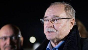 Режиссёр Владимир Бортко объявил об участии в выборах губернатора Санкт-Петербурга