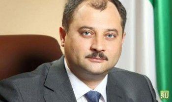 Глава Кургана Сергей Руденко ушёл в отставку