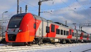 Из Перми в Екатеринбург запустят скоростную «Ласточку»