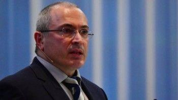 Суд отказал Ходорковскому в разблокировке сайта «МБХ медиа»