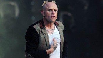 The Prodigy отменили все концерты после смерти Кита Флинта