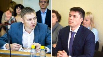 Мэр Нижнего Тагила Владислав Пинаев лишил Андрея Ленду статуса своего официального представителя в гордуме