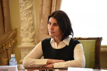 Елена Артюх переназначена напост бизнес-омбудсмена Свердловской области