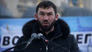 Спикер парламента Чечни объявил кровную месть блогеру, назвавшему Ахмата Кадырова предателем