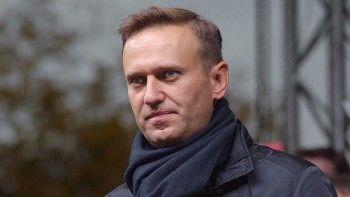 Навальный проведёт новый съезд своей партии вКалужской области