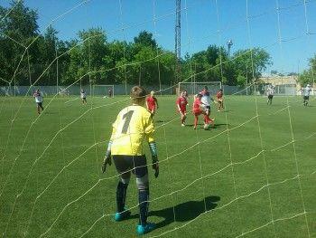 Президент федерации футбола Нижнего Тагила ищет миллион рублей на создание новой футбольной команды