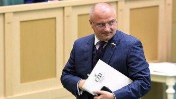 Совет Федерации поддержал законы офейковых новостях инеуважении квласти