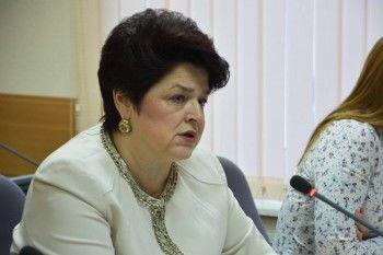 Магаданское правительство Сергея Носова покинула экс-чиновница из Нижнего Тагила