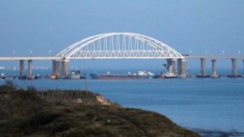 ЕСввёл санкции против восьми россиян из-за конфликта вЧёрном море