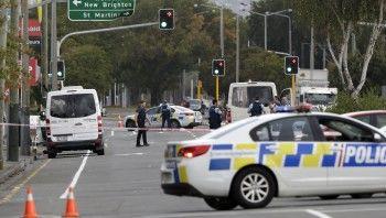 Число погибших врезультате нападения намечети вНовой Зеландии увеличилось до 49 человек