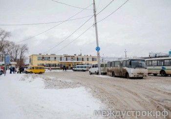 Автовокзал Нижнего Тагила возобновил большинство рейсов