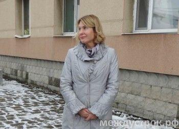Депутат свердловского Заксобрания Елена Чечунова попала в аварию