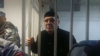 Глава чеченского «Мемориала» Оюб Титиев получил 4 года колонии-поселения поделу охранении наркотиков