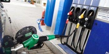 Минпромторг собирается ужесточить правила продажи топлива на АЗС