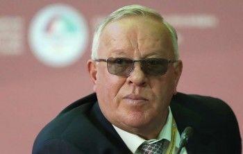 Глава Республики Алтай подал вотставку
