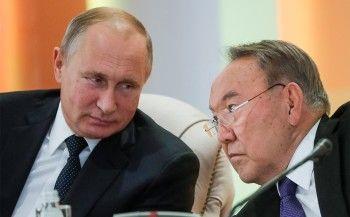 Bloomberg сообщил о вариантах Кремля оставить Путина президентом после 2024 года