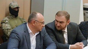 Защита Рауфа Арашукова просит восстановить его в должности сенатора
