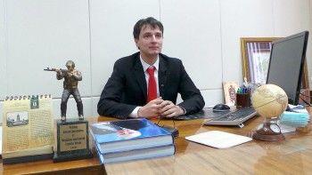 Сына Рогозина уволят с поста главы «ИЛа» из-за срыва госзаказа Минобороны