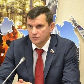 Депутат Госдумы от Нижнего Тагила Алексей Балыбердин прокомментировал своё попадание в санкционный список Украины