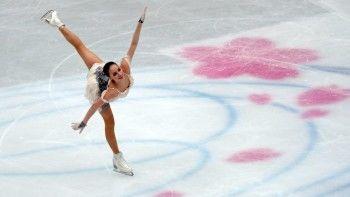 Алина Загитова стала чемпионкой мира пофигурному катанию