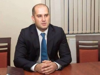 Умер сын полпреда в Уральском федеральном округе Николая Цуканова