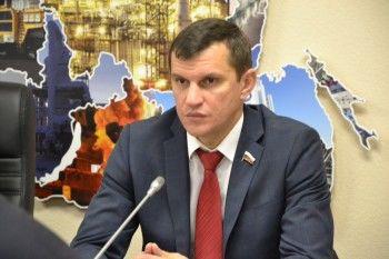 Алексей Балыбердин попросил Генпрокуратуру проверить работу конкурсного управляющего и вывод средств из «Тагилбанка»