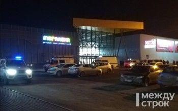 В Нижнем Тагиле ТЦ DEPO готовит иск к лжеминёру на сотни тысяч рублей