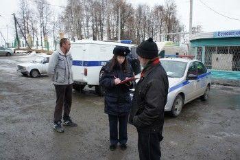 В Черноисточинске ВАЗ сбил женщину на пешеходном переходе