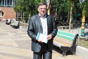 Глава Новоуральска ушёл вотставку