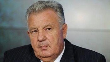 ВМоскве задержали экс-губернатора Хабаровского края Виктора Ишаева