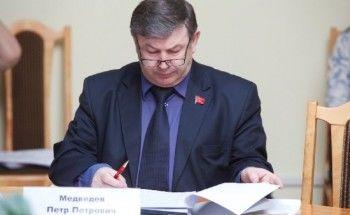 Красноярский коммунист откажется от мандата Жореса Алфёрова в Госдуме из-за отказа ЦИК Грудинину