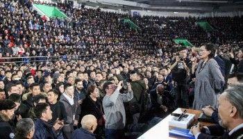 Глава Якутии запретил принимать на работу мигрантов в 33 сферах